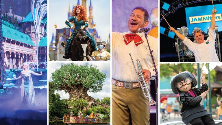 Disney Releases Statement Regarding the Recent Entertainment Changes & Cast Member Layoffs