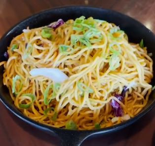 'Ohana Noodles Return to the Menu After Guest Outrage