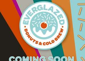 Everglazed Donuts & Cold Brew is Coming Soon to Disney Springs!