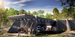 Star Wars Galactic Starcruiser Resort