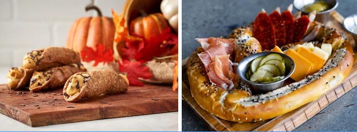 Foodie Guide to WonderFall Flavors at Disney Springs 2019