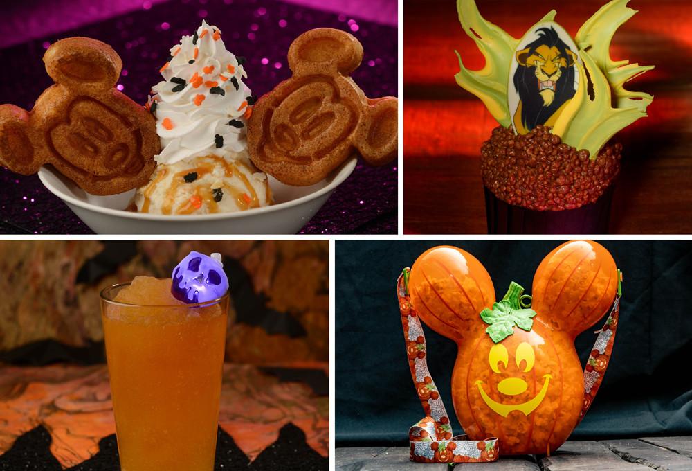 Fall Fun is Arriving at Magic Kingdom Park September 15 - October 31!