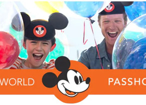 Disney World Annual Passholders Not Guaranteed a Theme Park Reservation
