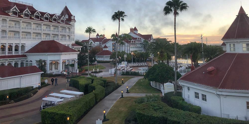 Disney Vacation Club To Expand at the Villas at Disney's Grand Floridian Resort & Spa