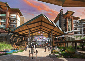 Reflections-A Disney Lakeside Lodge Removed from D23 Announcements