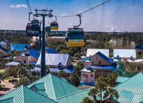 Disney Skyliner Welcomes 1 Millionth Guest!