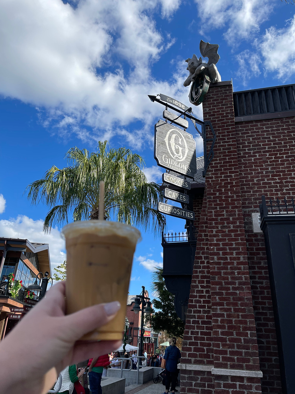 Gideon's Bakehouse Is Open at Disney Springs and We Have a Full Review!