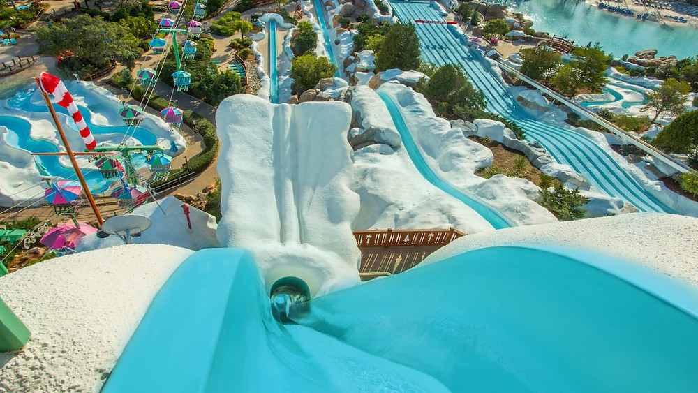 Disney's Blizzard Beach Water Park Set to Reopen March 7- Get Your Tickets Now!