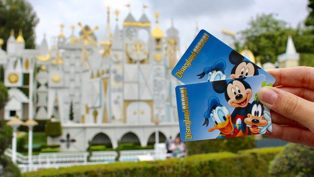 Disneyland Cancels Annual Pass Program Effective Immediately!!
