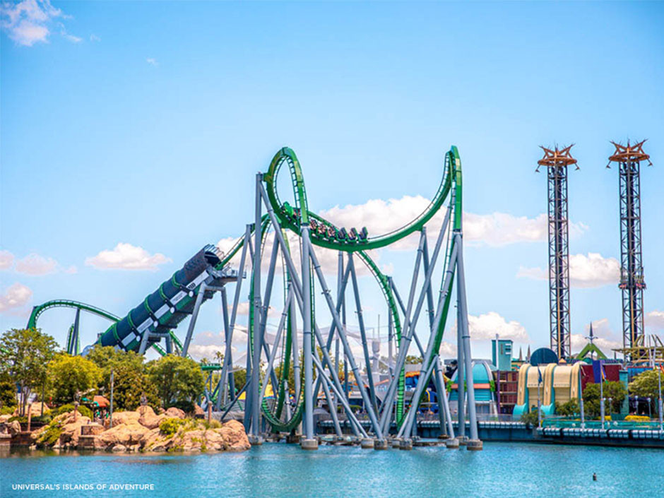 Universal Orlando Parks and Resorts Approved by Task Force to Open Theme Parks June 5