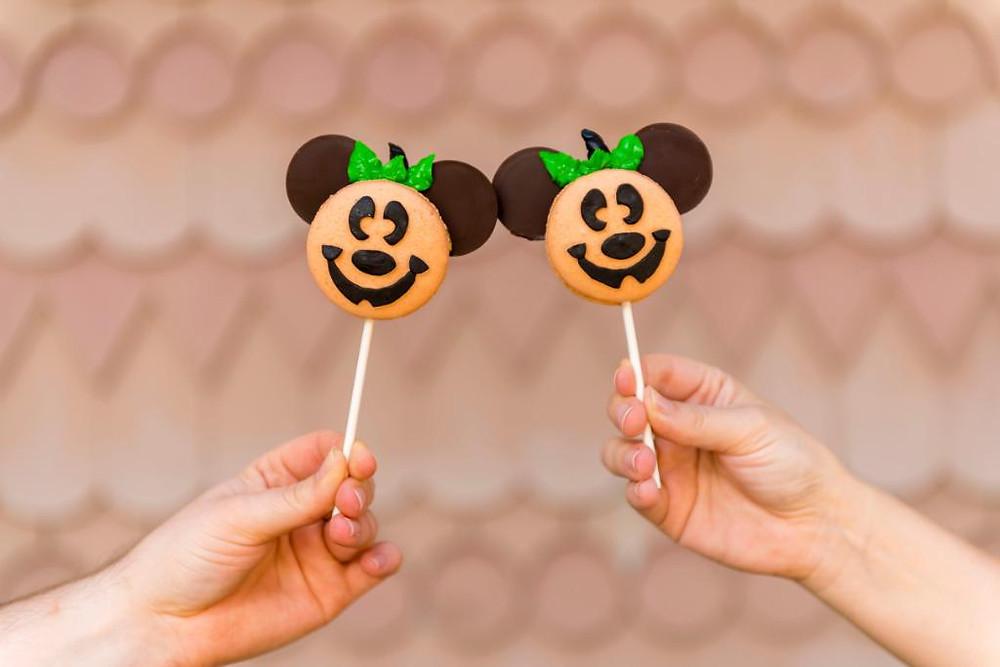 Frightful Fun and Ghoulish Goods Await You This Halloween Season at Disney Springs