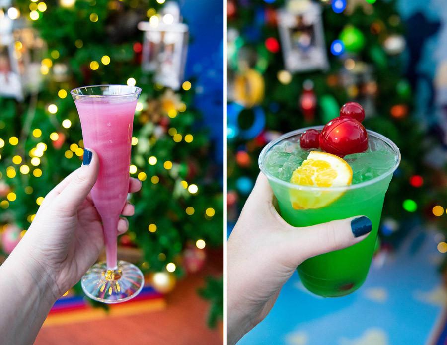 Holiday Must Do: Disney Springs Christmas Tree Trail!
