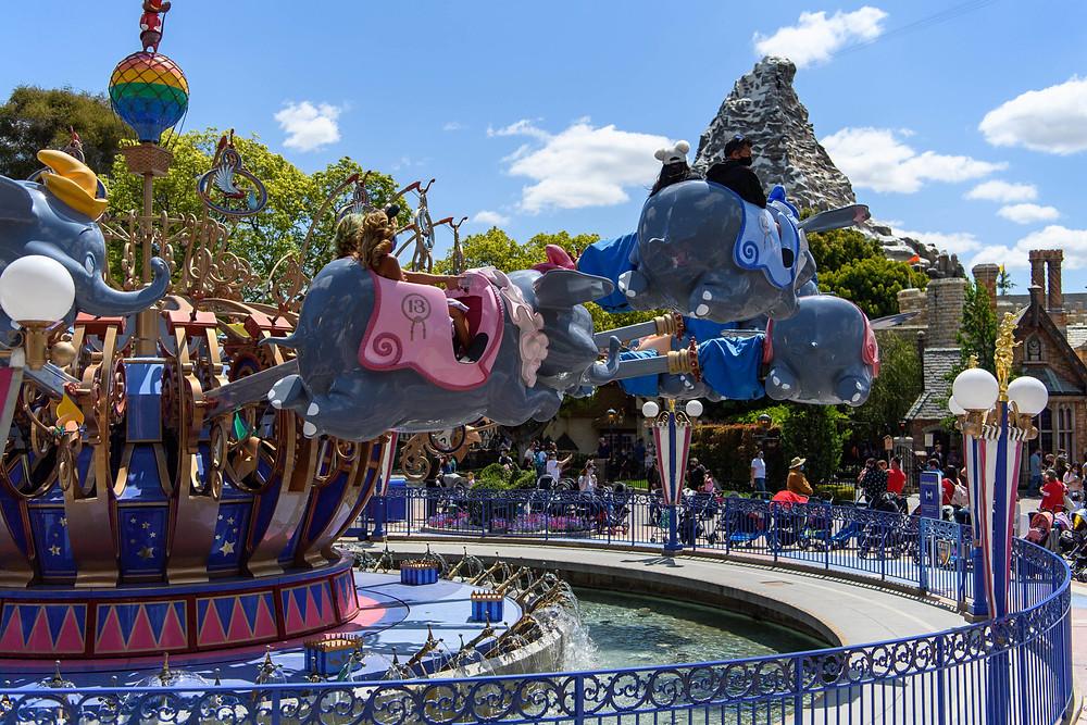 Disneyland Has Reopened!