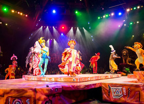 Live Shows Could Return Soon to Walt Disney World as Actor's Equity Association Reaches Agreement