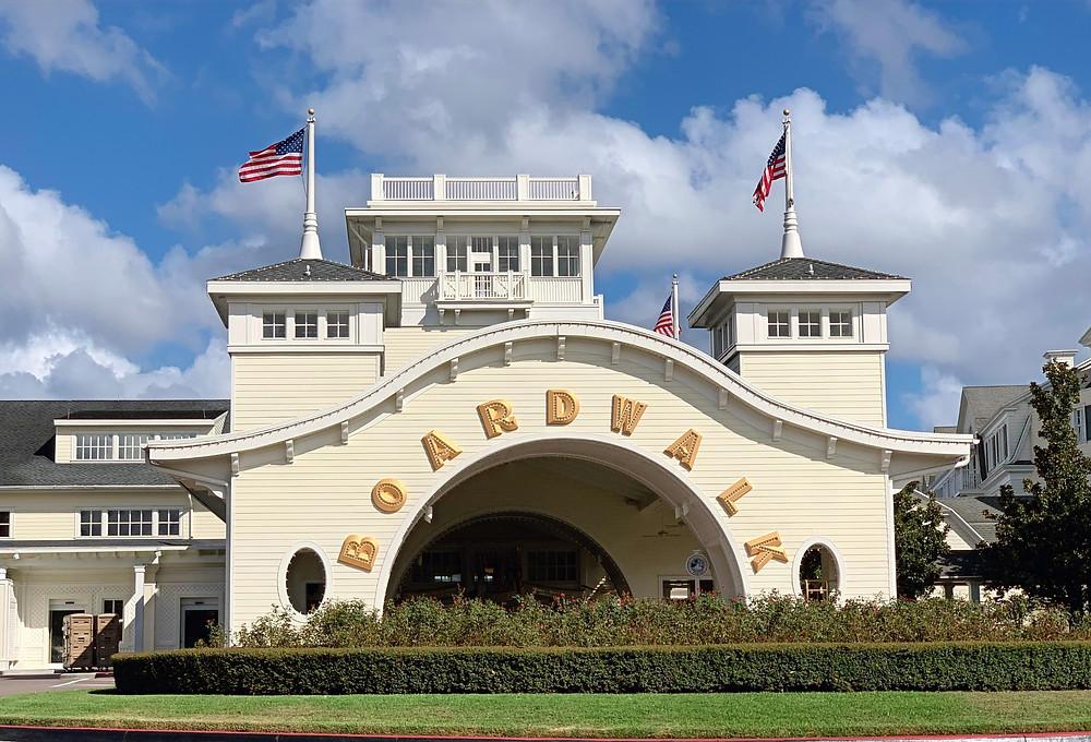 Disney's BoardWalk Inn Reopening July 2, 2021!