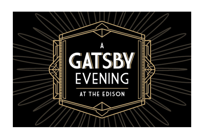A Gatsby Evening Returns to The Edison at Disney Springs
