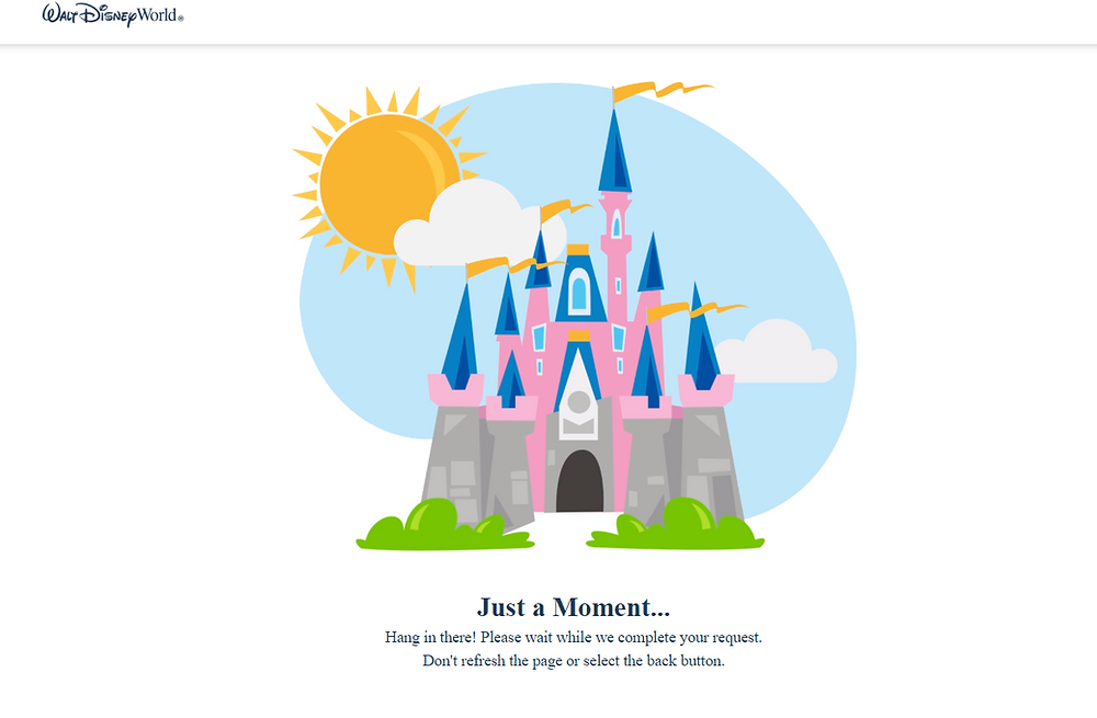 Disney's Park Pass System - Day 1 Tips for a Problematic Start