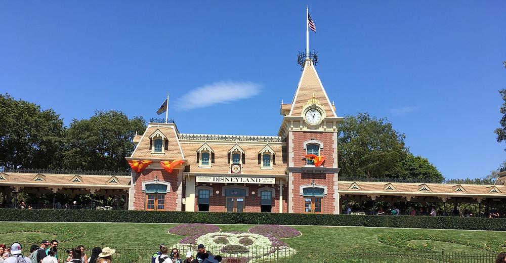 Disneyland Resort Delays Reopening!
