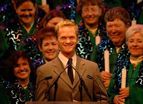 Two More Narrators Added to the Candlelight Processional Lineup!