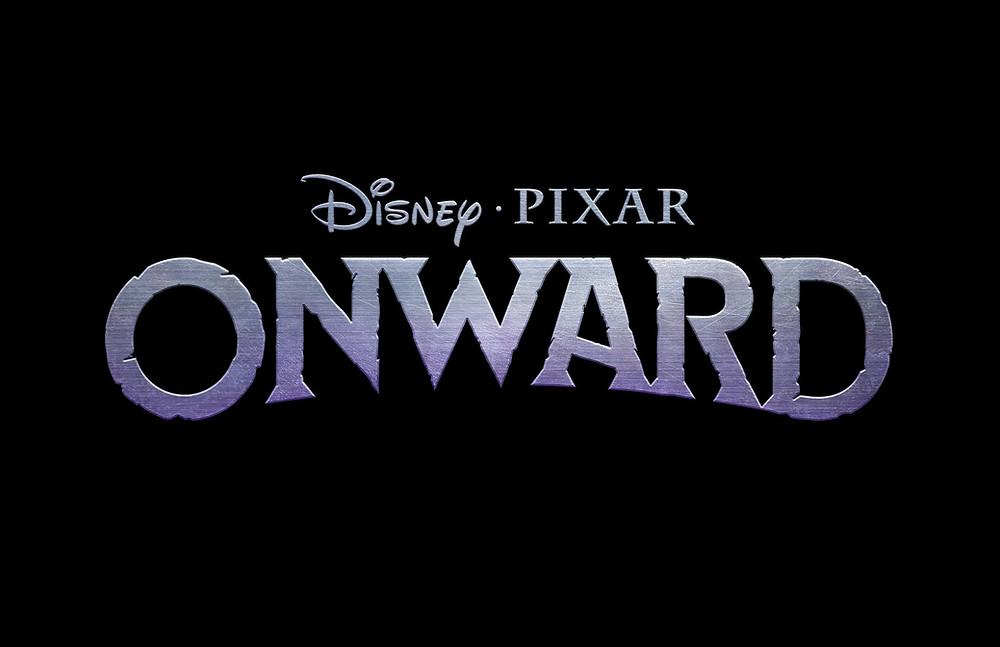 Disney Pixar Announces Title and Dream Cast of New Original Movie - Onward!