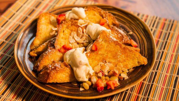 Breakfast Now Available at Sanaa at Disney's Animal Kingdom Lodge