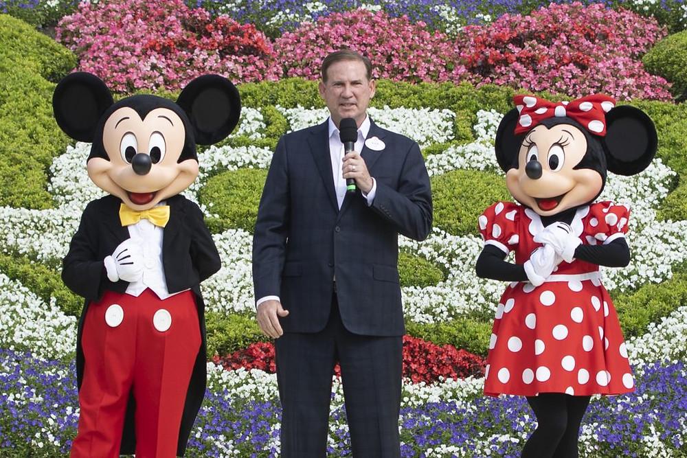 VIDEO: Watch the Reopening of Shanghai Disneyland!