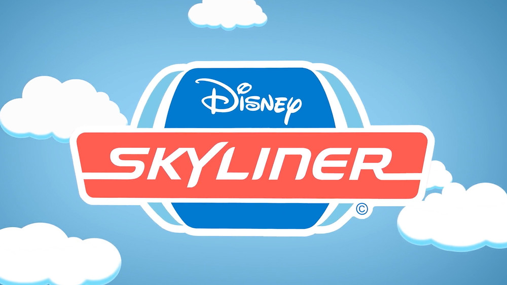 Disney Skyliner to Open in Fall 2019 at Walt Disney World Resort