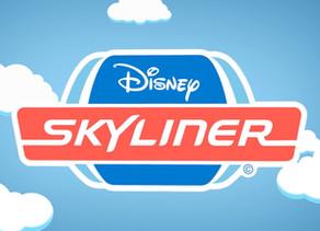 Disney Skyliner to Open in Fall 2019 at Walt Disney World Resort