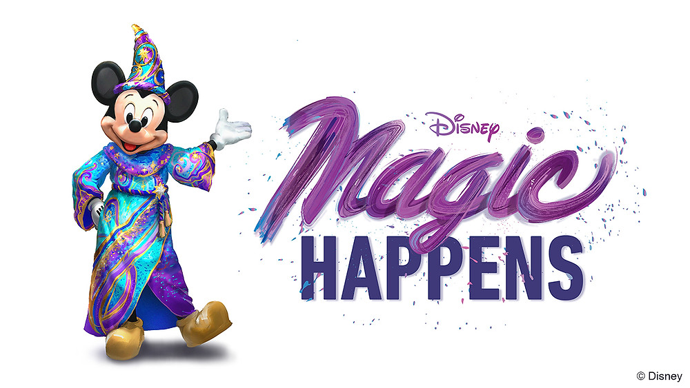 New 'Magic Happens' Parade to Debut in Spring 2020 at Disneyland Park