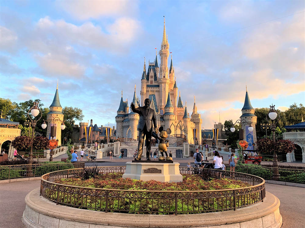 FAQ's About the New Disney Theme Park Reservation System!