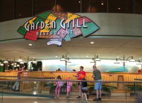 Garden Grill in Epcot to Offer Modified Character Dining!