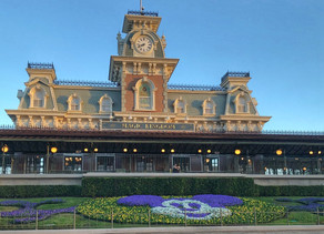 Tips to Conquer the Walt Disney World Theme Parks