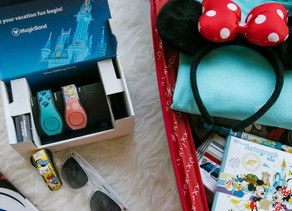New MagicBand Upgrade Options Coming Soon at Walt Disney World Resort
