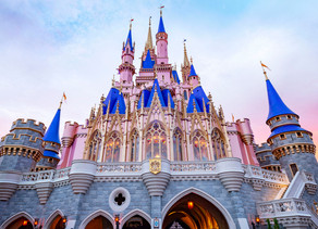 Cinderella Castle's Royal Makeover is Complete!