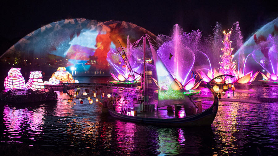 Disney Confirms Permanent Closure of Two Attractions and One Nighttime Spectacular!