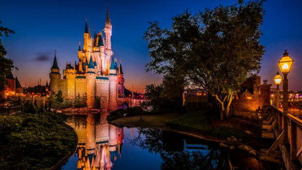 New 'Discover Disney Ticket' Available for Florida Residents Starting January 2