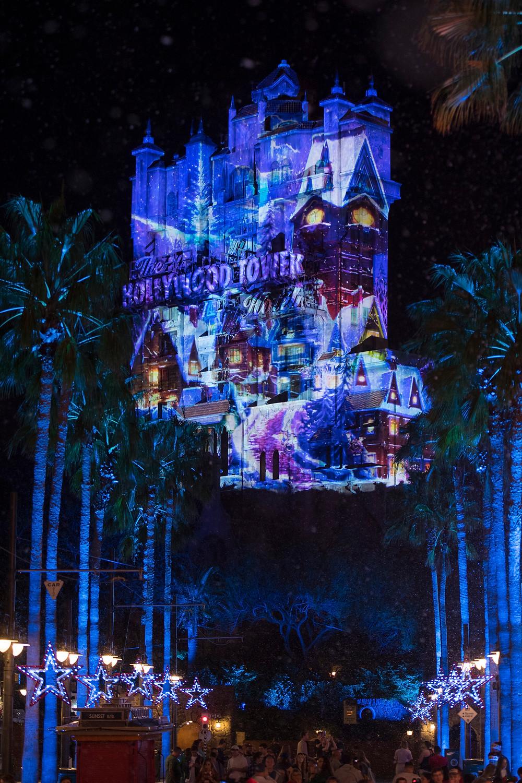 The Holidays Have Arrived at Walt Disney World!