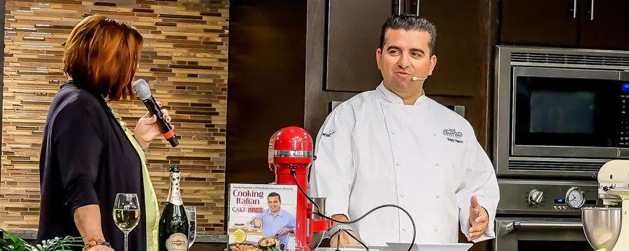 Don't Miss Sunday Brunch with a Chef at the 2019 Epcot International Food & Wine Festival