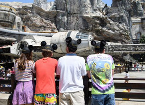 Star Wars: Galaxy's Edge Takes Over Across the Disney Family of Television Networks This Week!