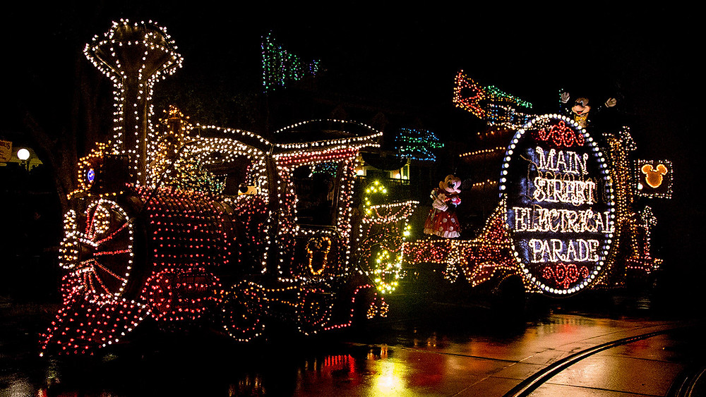 The Main Street Electrical Parade Returns to Disneyland Resort for a Limited Time This Summer
