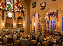 UPDATE! Reservations Now Open for Cinderella's Royal Table - Price Reduced and Dinner Now Available!