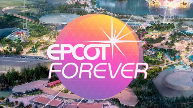 Sneak Peek Behind the Scenes of the Music of 'Epcot Forever' the New Nighttime Spectacular at Epcot
