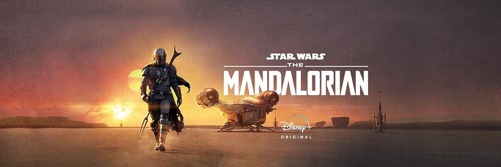 Baby Yoda, The Mandalorian