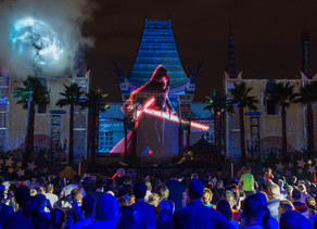 8 Things You Need to Know About the 2018 Star Wars: Galactic Nights