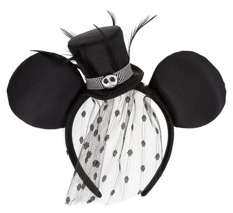 Jack Skellington Ears Coming to Disney Parks