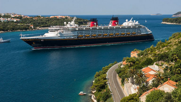 Disney Cruise Line Itineraries Released for Summer 2021!