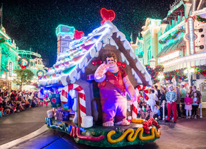 Mickey's Very Merry Christmas Party - Everything You Need to Know