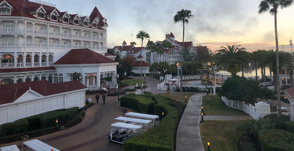 Dates Released for Disney Resorts to Reopen