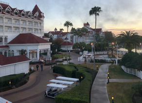 Dates Released for Additional Disney Resorts to Reopen
