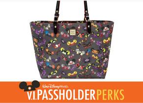 New V.I.PASSHOLDER Pop-up Merchandise Event Tomorrow at Magic Kingdom!